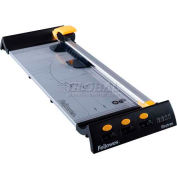 Fellowes® Electron™ 180 Rotary Trimmer - Pkg Qty 4