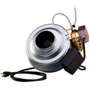 Kit de booster Fantech Dryer Avec FG 4XL Fan DBF4XL, 120V, 173 CFM