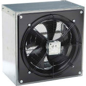"Fantech Fantech 14"" Ventilateur Axial FADE 14-4 WHD, 120V, 1 PH, 1839 CFM"