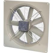 "Fantech Fantech 20"" ventilateur Axial FADE 20-6, 120 volts, 1 PH, 3693 CFM"