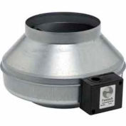 """8"""" In-Line Duct Fan With Metal Housing 502 CFM"""