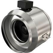 Ventilateur axial de conduit à flux mixte de10 poFKD 10XL-230, 230 V, 1266 pi³/min
