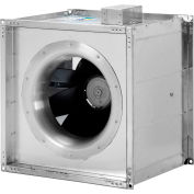 "Fantech 22"" Square Inline Mixed Flow Duct Fan FSD 22, 115V, 5223 CFM"