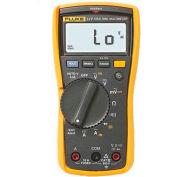 Fluke 117 Electrician's True Multimeter w/ Non-Contact Voltage Detector
