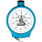Fowler 53-762-101 Shore A Portable Durometer