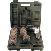 "Florida Pneumatic FP-823, 3"" Sander Kit"