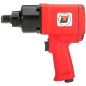 "Universal Tool UT8340C-2, 3/4"" Impact, 6000 RPM, Handle Exhaust, Ring & Through Hole"