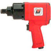 "Universal Tool UT8340C-2, 3/4"" Impact, 6000 RPM, Handle Exhaust, Ring & Through Hole"