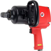 "Universal Tool UT8470C, 1"" Impact, 4000 RPM, Handle Exhaust, Ring &Through Hole"