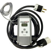 Powerblanket® Digital Thermostatic Controller GHT2002J-5-20 - 15 Amps Max, 20 Amp Plug