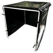 Powerblanket® four à chaleur portable à boîte chaude pour matériaux en vrac, jusqu'à 100°F, 54 cu.