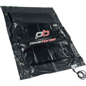 Powerblanket® Multi-Duty Flat Heating Blanket MD0304, 120V, 5'L x 4'W