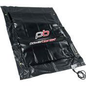 Powerblanket® couverture chauffante plate multi-service, 100°F Température fixe, 5'Lx4'W, 120V
