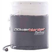 Powerblanket® Chauffe-seau isolé Lite Pour 5 Gallons de seau, 145°F Température fixe, 120V