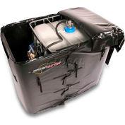 Powerblanket® isolation IBC Diesel d'échappement Tote fluide radiateur TH275D 275 gallons