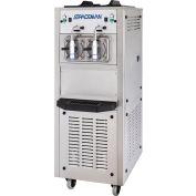 Spaceman 6795H, Two Flavor, High-Capacity Floor Standing Frozen Beverage Machine