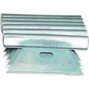 AllPax® Gasket Cutter Blades AX1601, Heavy Duty, 6-PK