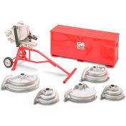 Gardner Bender Sidewinder™ Bender For All Conduit Types