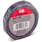 "Gardner Bender GTF600N Friction Tape, 3/4"" X 60', Noir"