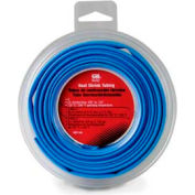 "Gardner Bender HST-107 Asst Heat Shrink, 3"", 1/8-1/2"", Blue, Yellow, Rd - 7 pk."