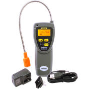 General Tools NGD269 Combustible Gas Leak Detector W/Digital Level Readout