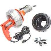 Général fil PV-A-WC Power-Vee dégorgeoir comprend 2 Cables, Cutter Set & cas