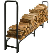 Pleasant Hearth 12' Heavy Duty Log Storage Rack LS938-144