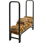 Pleasant Hearth 4' Heavy Duty Log Storage Rack LS938-48