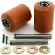 GPS Load Wheel Kit for Electric Pallet Truck GWK-MPB040AC-LW - Fits Yale Model # MP/MPB 040 AC