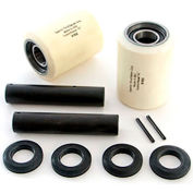 GPS Load Wheel Kit for Electric Pallet Jack Truck GWK-WP2300-LW-XL - Fits Crown Model# WP2300