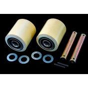 GPS Load Wheel Kit for Electric Pallet Jack GWK-E30-LW-XL - Fits Big Joe Model # E30