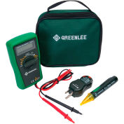 Greenlee® TK-30A Basic Electrical Kit