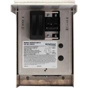 Commutateur de transfert manuel de 7 500 watts 1-Circuit Generac 30 ampères 125/250 volts