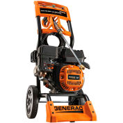 GENERAC® 6921 Residential Gas Pressure Washer - 2500 PSI, 2.3 GPM