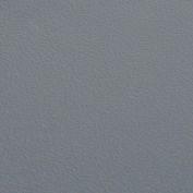 Block Tile PFUS4616 Multi Purpose Flexible PVC Floor Tiles, Flat Textured Pattern, Gray