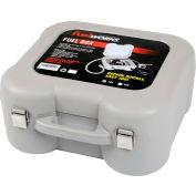 Fuelworks® B07LGCH574 Heavy Duty Electric DC 12V Portable Fuel Box Transfer Kit