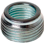 "Hubbell 1156 Reducing Bushing 2"" To 1-1/2"" Trade Size - Pkg Qty 25"