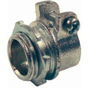 """Hubbell 2116 Squeeze Connector 4"""" Trade Size"""