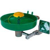 Haws®, 7260B-7270B, Wall Mounted Plastic Bowl Eye/Face Wash AXION® MSR Eye/Face Wash Head