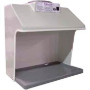 "HEMCO® Ductless Table Top Fume Hood, 24""W x 15""D x 24""H"