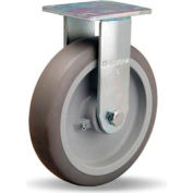 Hamilton® Standard Cold Forged Rigid 8 x 2 Versa-Tech® Roller 500 Lb. Caster