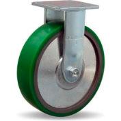 Hamilton® Thread Guard Cold Forged Rigid 8 x 2 Duralast™ Ball 900 Lb. Caster