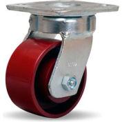 Hamilton® Endurance™ Kingpinless Swivel 4 x 2 Metal Ball 1000 Lb. Caster