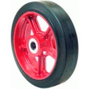 "Hamilton® Mort Wheel 10 x 2-1/2 - 1"" Roller Bearing"