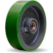 "Hamilton® Duralast™ Wheel 10 x 3 - 1-1/4"" Tapered Bearing"