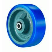 """Hamilton® Poly-Soft™ Wheel 10 x 3 - 3/4"""" Ball Bearing"""