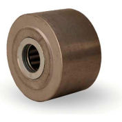 "Hamilton® Metal Wheel 2-1/2 x 1-1/2 - 5/8"" Roller Bearing"