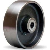 "Hamilton® Forged Wheel 6 x 2 - 3/4"" Roller Bearing"
