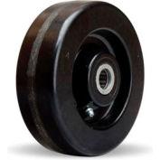 "Hamilton® Plastex Wheel 6 x 2 - 3/4"" Roller Bearing"
