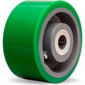 "Hamilton® Duralast Wheel 6 x 3 - 1"" Roller Bearing"